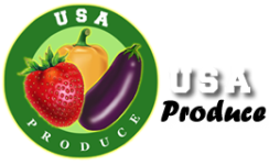 USA Produce wholesale fruits and vegetables | Produce