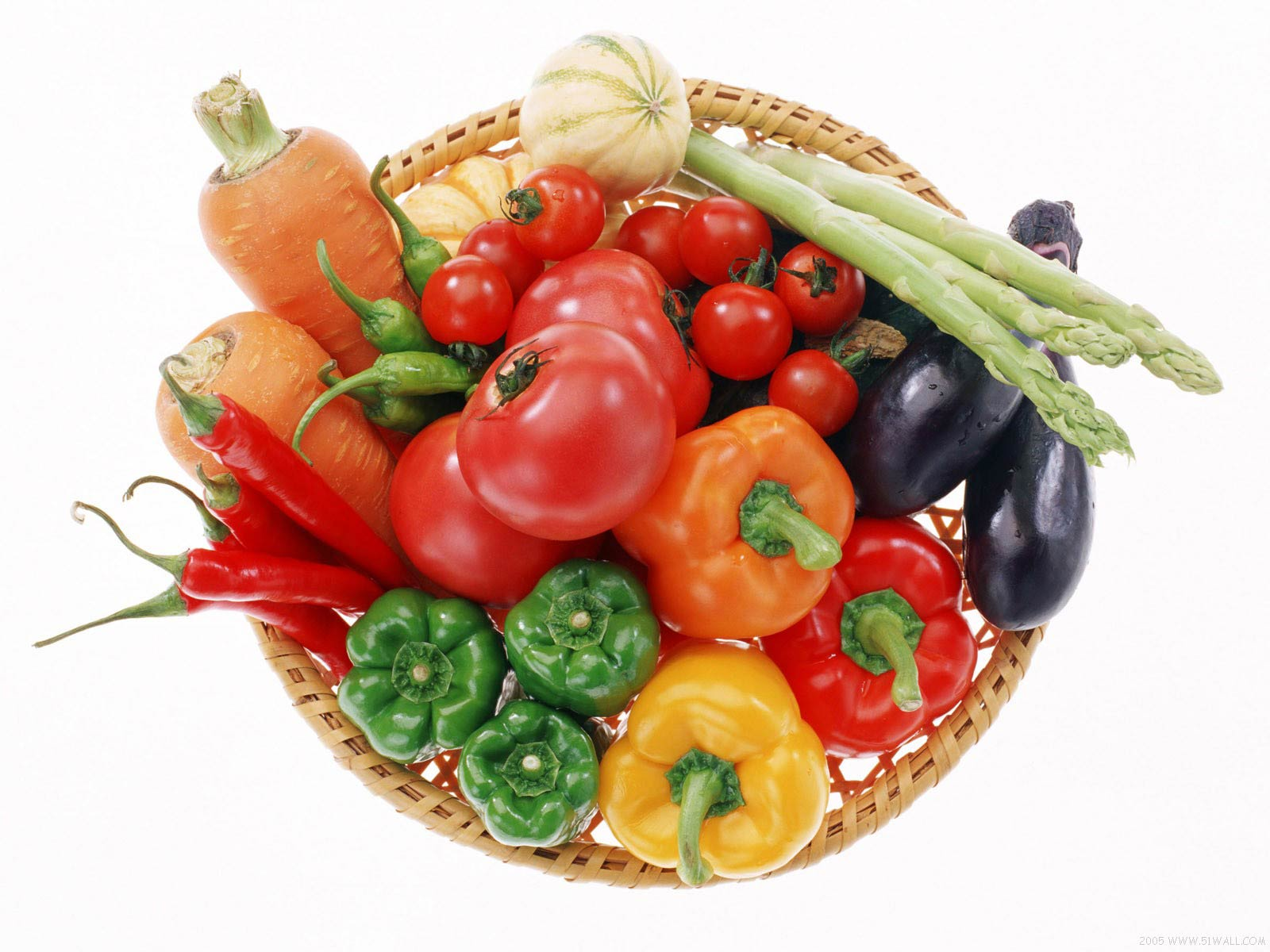 how to choose fruits and vegetables